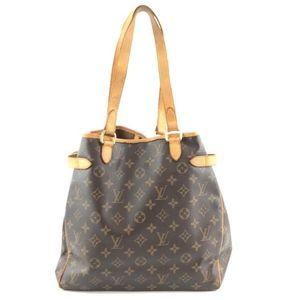 Louis Vuitton Bags - Louis Vuitton Batignolles Vertical Monogram